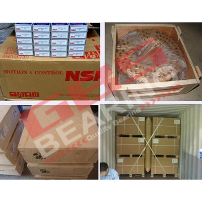 NSK 6228ZZS Bearing distributor